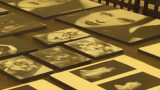 תמונות מהתערוכה שקט בחדרים